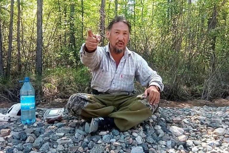 Маг Злат о шамане Габышеве. Важно!