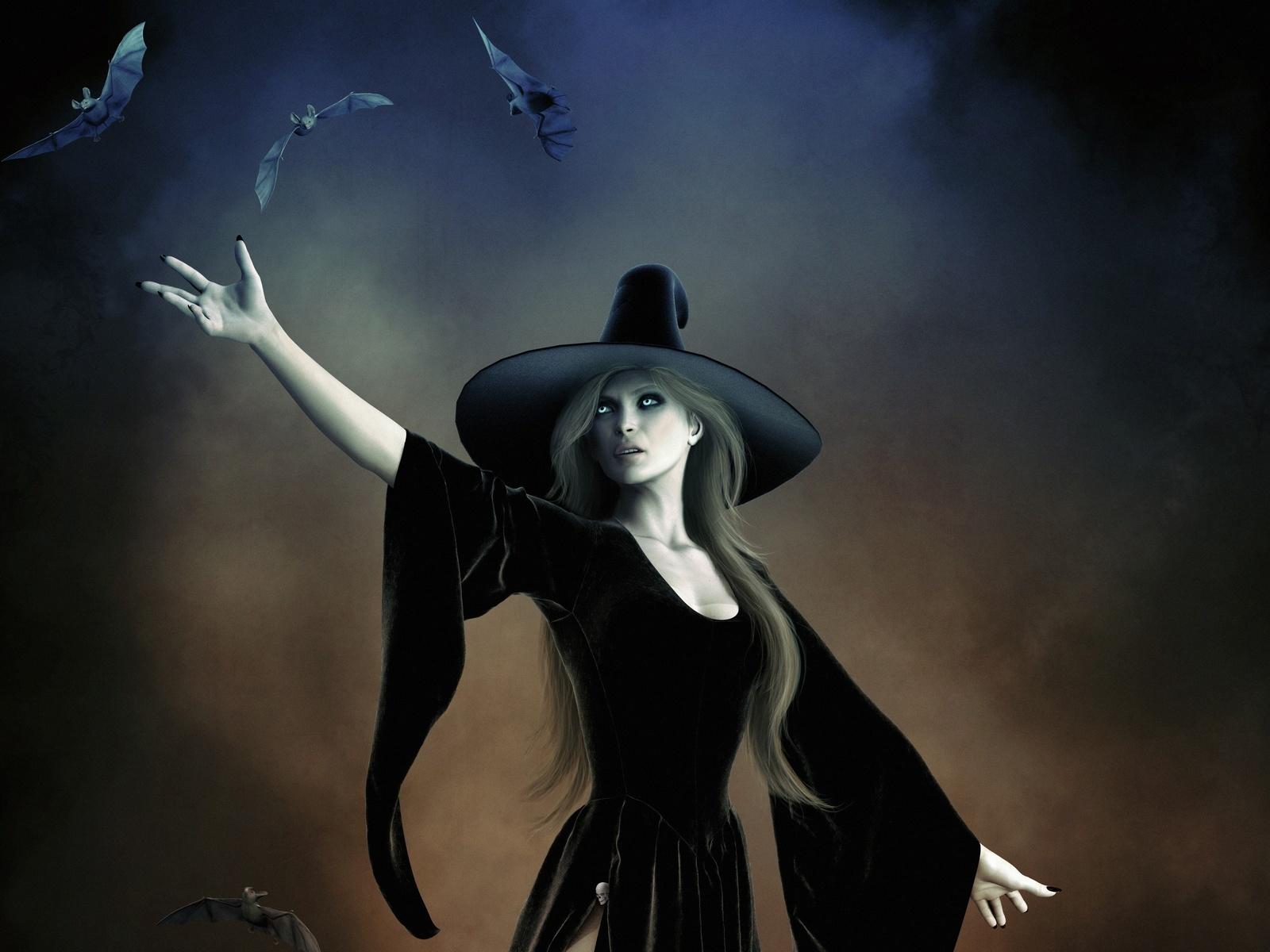 Проверенные ведьмы
